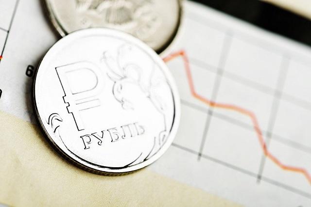 Эксперты назвали основные события для рубля в 2019 году. 26884.jpeg
