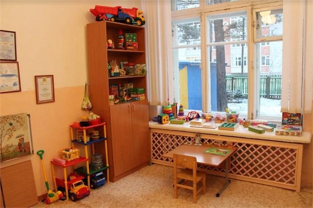 В Красноярском крае детский сад оштрафовали за грязное белье и посуду. 26886.jpeg