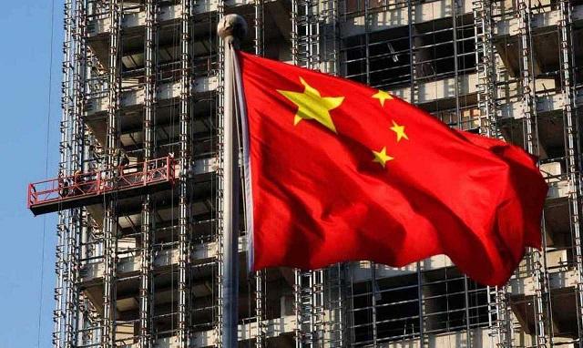 Премьер Госсовета КНР: Экономике страны придется трудно в 2019 году. 26887.jpeg