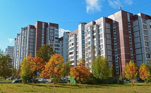 Жилье на вторичном рынке в России подорожало за год на 8,5%. 26904.jpeg