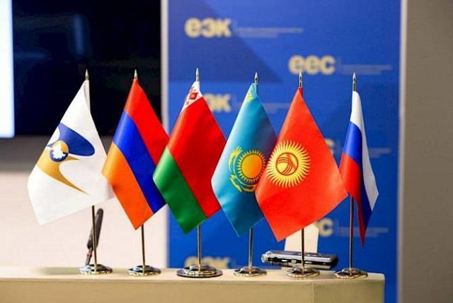 В ЕАЭС будут разрабатывать стратегию развития евразийской интеграции. 26909.jpeg