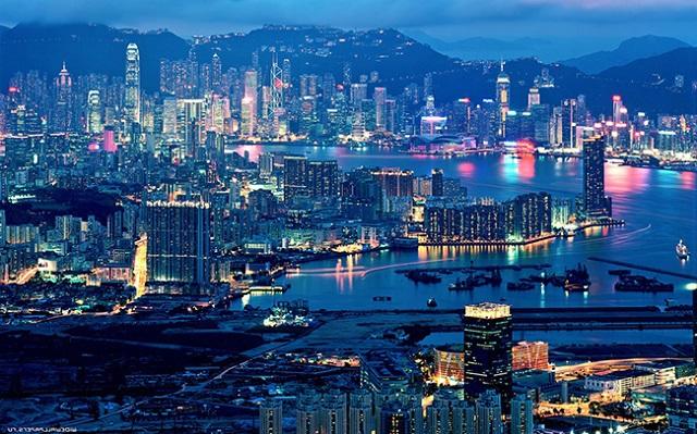 Жилая недвижимость в Гонконге стала самой дорогой в мире. 26913.jpeg