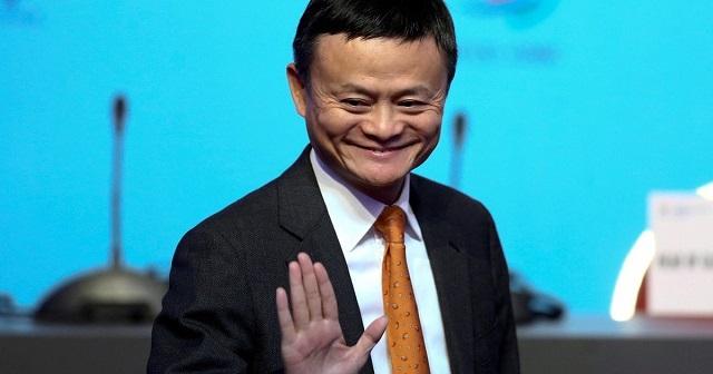 Джек Ма оставит Alibaba в сентябре 2019 года. 26914.jpeg
