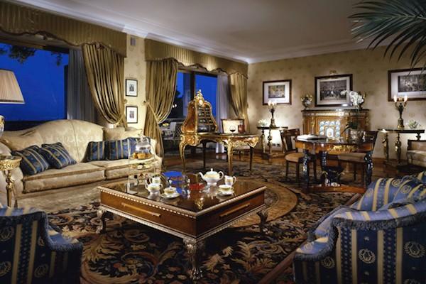 В Москве дорогие квартиры пользуются повышенным спросом у арендаторов - эксперты. 26933.jpeg