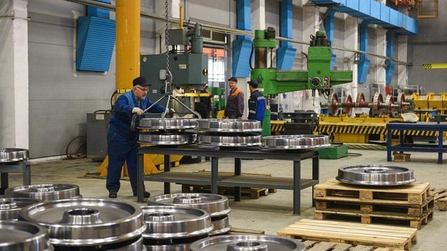 Инвестиции в промышленные проекты Подмосковья выросли на 12%. 26935.jpeg