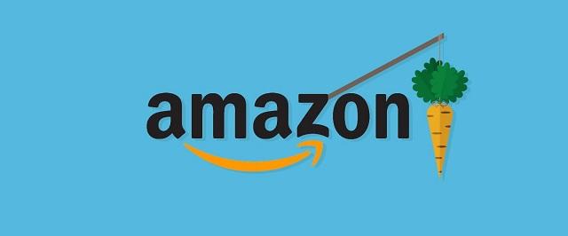 Amazon заработал более 10 млрд долларов в 2018 году. 26937.jpeg