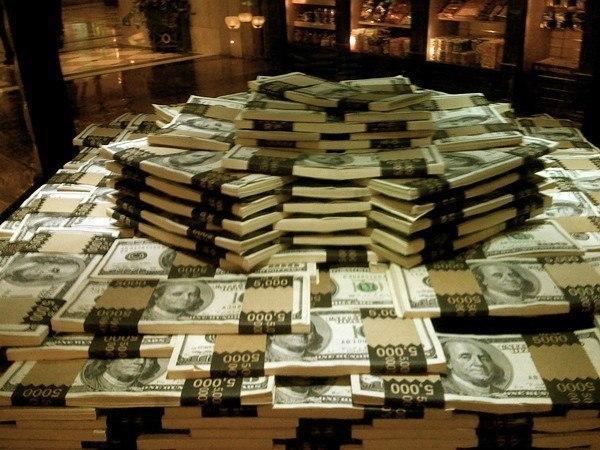 Восемнадцать правил, как стать богатым
