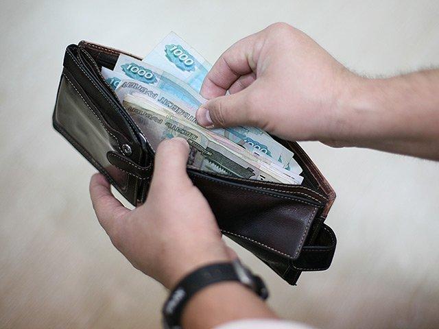 Москвичи в 2018 году зарабатывали в среднем 80 тысяч рублей в месяц. 26950.jpeg