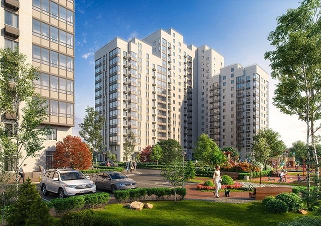 Росстат: цены на квартиры в новостройках выросли более чем на 6%. 26959.jpeg