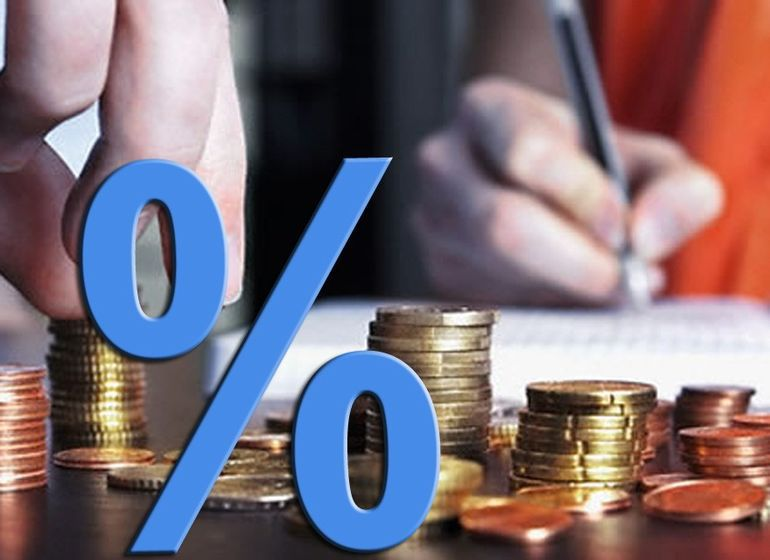 Самозанятым могут предложить кредиты по льготной ставке в 5% годовых. 26971.jpeg
