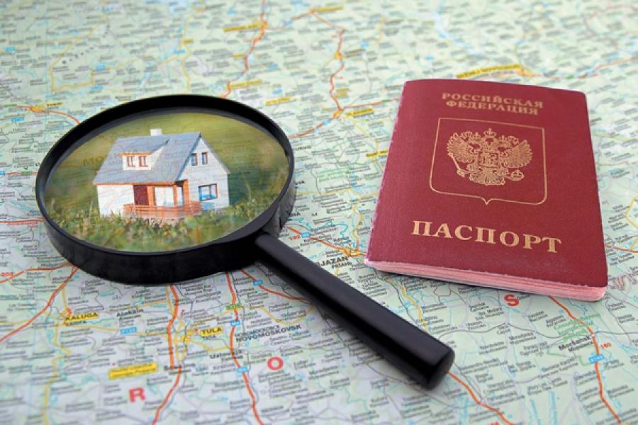 В Ленобласти упростили правила регистрации по месту жительства на садовом участке. 26980.jpeg