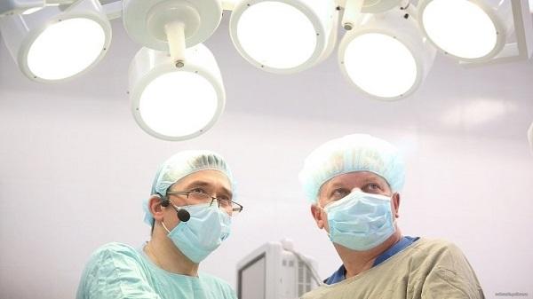 Эксперты: самые большие зарплаты у врачей на Чукотке. 26989.jpeg