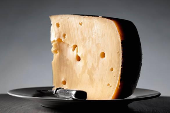Ярославская область стала заметным поставщиком сыра на внутреннем рынке России. сыры