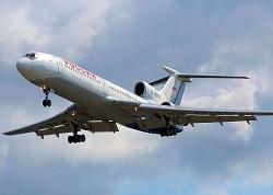 Ту-154: прощание с легендой