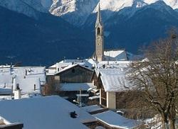 Швейцарскую крепость взяли измором