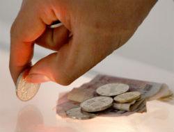 На Украине государство отказалось гарантировать вклады