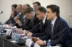 РФ и Германия сотрудничают в области композитов
