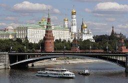 Синоптики обещают ливни в Москве