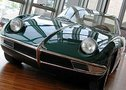 Lamborghini: дерзкая мечта создателя тракторов