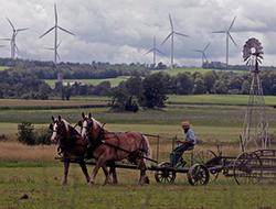 Киловатт из ветра стал дешевле газового