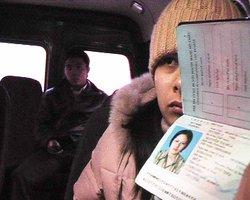 Россия работает над отменой виз с ЕС