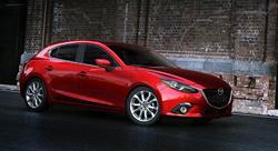 Mazda повышает цены на свои автомобили