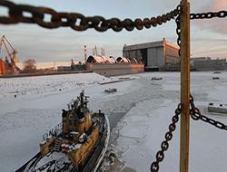 Минприроды предлагает  придержать  Арктику