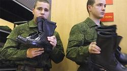 Альтернативой армии стали предприятия ОПК
