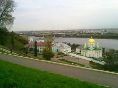 В Нижегородской области обсудили подготовку к Международному бизнес-саммиту 2014 года