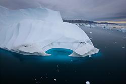 Россия подготовила заявку в ООН на расширение арктического шельфа