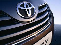 Toyota вновь стала крупнейшим автопроизводителем в мире