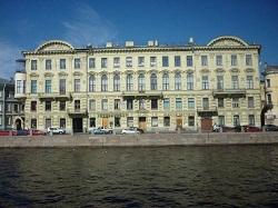 Газпром  будет сотрудничать с  Яхт-клубом Санкт-Петербурга