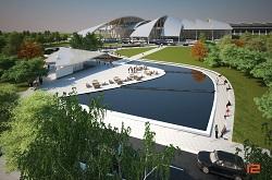 В Ростовской области построят с нуля современный аэропорт