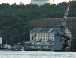 Крым наиболее подходит для строительства российских авианосцев