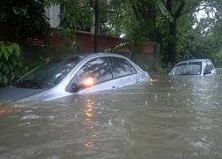 Наводнение причинило Кубани ущерб в 20 млрд рублей