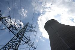 Потребление электричества в Нижегородской области возросло