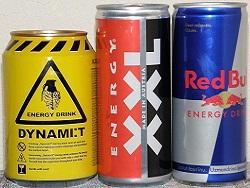В Ростовской области запретили продажу алкогольных энергетиков