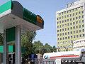 Газпром  хочет качать газ в авто