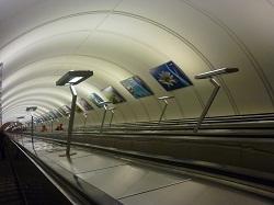 Станция метро  Тимирязевская  меняет график работы