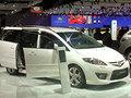 Mazda для РФ соберется на Sollers