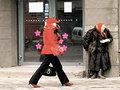 Бедных в России становится больше