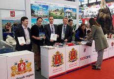 Китайским туроператорам продемонстрировали потенциал Владимирской области