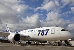 Имидж Boeing испортила  мечта