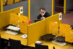 Сбербанк провел заседание Набсовета