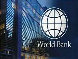 Всемирный банк понизил прогноз роста экономик мира