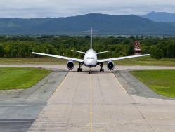 Аэрофлот  экономит на филиалах