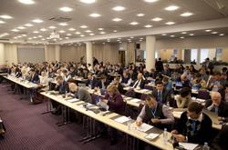 В Риге стартовала конференция  eCom21
