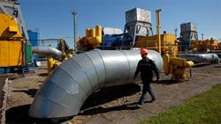 Украина снова заговорила о российском газе