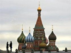 Москва будет соперничать с Парижем