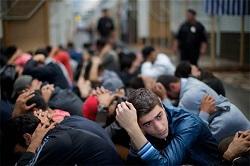 Правительство опеределило квоту для мигрантов в России